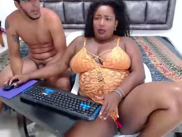 [02-02-21] valeria_fuck_brunno record webcam show from Chaturbate