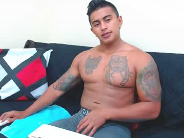 [26-05-20] maxcarther private sex video from Chaturbate.com