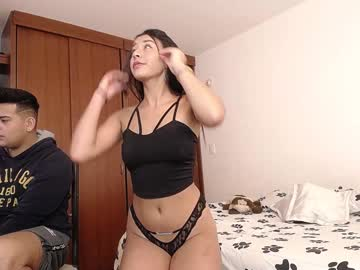 [19-01-20] analcreampielovers chaturbate public show video
