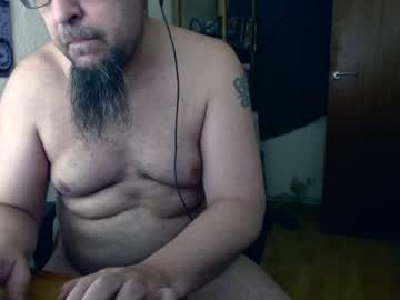 [05-06-20] untipoconbarba record public webcam video from Chaturbate