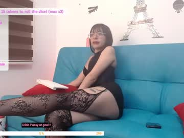 [15-07-20] amaiapretty_hotroom public webcam
