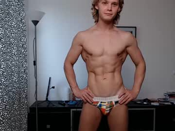 [10-08-20] heavy_spike webcam video from Chaturbate.com