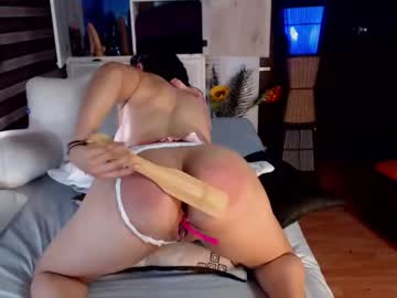 [05-01-21] candymorales private show from Chaturbate.com