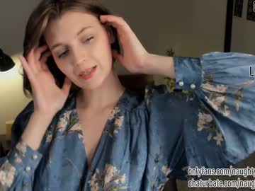 [10-04-21] naughty__but_nice record premium show video from Chaturbate