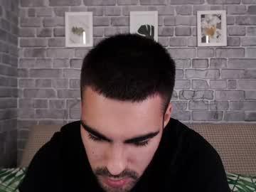 [29-05-20] calvin_clark webcam video
