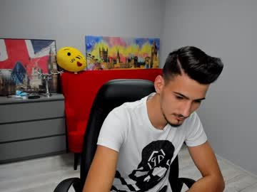 [09-07-20] nathanhayess record private XXX show from Chaturbate.com