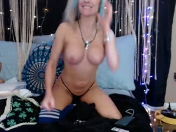 [30-05-20] elizablue422 record private show