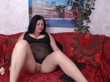 [07-08-20] naughtydevil7 public webcam from Chaturbate
