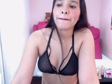 [05-10-20] rosse_melody chaturbate public show