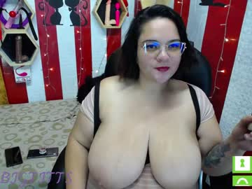 [23-10-20] lulubigtitts private show video from Chaturbate.com