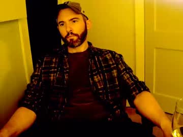[30-10-20] mr_beard private show