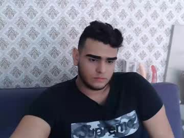 [03-07-20] marcos_zabat record video from Chaturbate.com