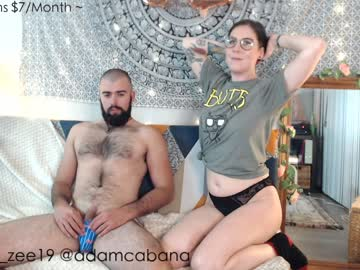 [16-01-20] nikki_zee record private show video from Chaturbate.com