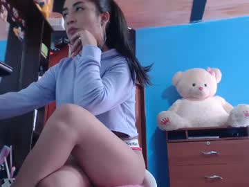 [25-10-20] afrodita_rouxe record public show from Chaturbate.com