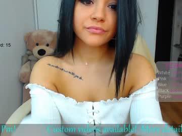 [17-01-20] lissa__1 chaturbate xxx