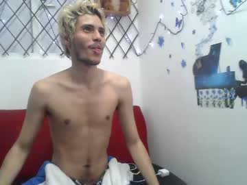 [21-08-20] ammanuel_sexy record public show video from Chaturbate