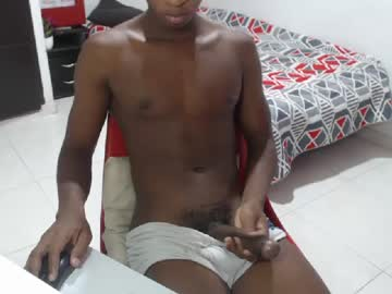 [06-05-20] negrohot18 record private show video from Chaturbate