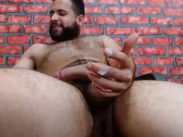 [18-03-21] cutebearxxx private sex show from Chaturbate.com