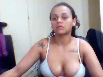 [27-09-20] latina_brazil25 record show with cum from Chaturbate