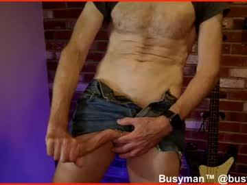 [22-10-21] busymantm record private XXX video from Chaturbate