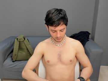 [07-06-20] oliverlustx webcam video from Chaturbate