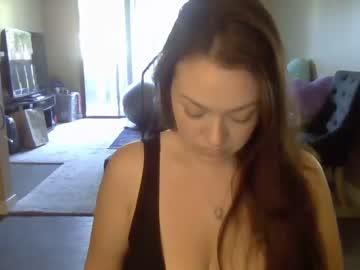 [13-08-20] charlotte_web chaturbate public show video