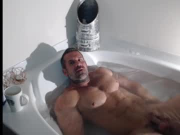[19-10-20] straightmuscleandmore public webcam from Chaturbate