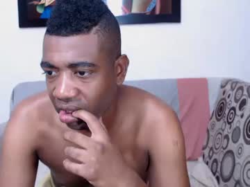 [24-02-20] kurt1black record webcam video from Chaturbate.com