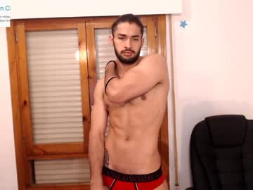 [04-06-20] ryan_myers chaturbate cum