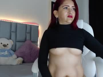 [28-10-20] lucy_chanel private show
