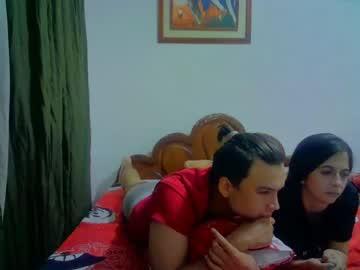 [24-10-20] camilo_and_rousse chaturbate webcam show