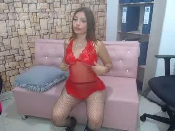 [26-10-20] annalisarossetti private sex video from Chaturbate.com