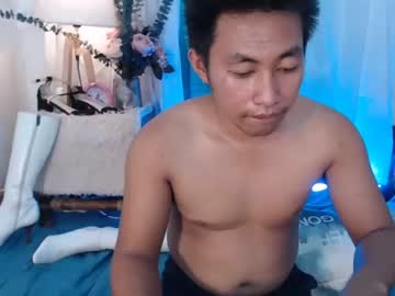 [21-03-21] cumasianboyxxx record private show