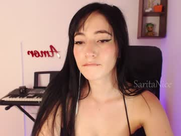 [19-01-21] sarita_nice chaturbate private record