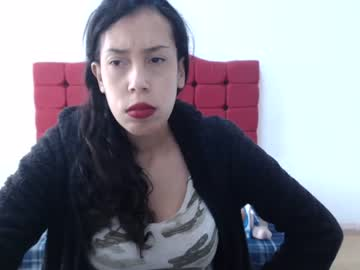 [25-01-21] _anniefox_ record public webcam from Chaturbate.com