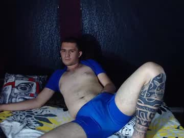 [12-07-20] thomasjhonson1 video with toys from Chaturbate.com