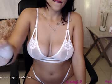 [27-06-20] alejandra__19 record private show from Chaturbate.com