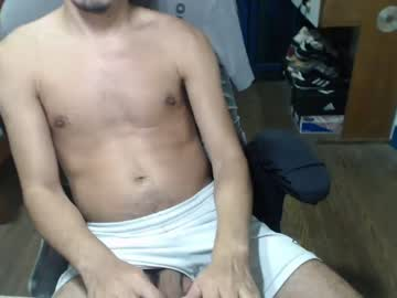 [24-11-20] guachin_new public webcam from Chaturbate