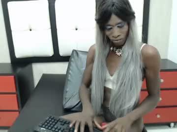 [15-01-20] divblackanax chaturbate private sex video