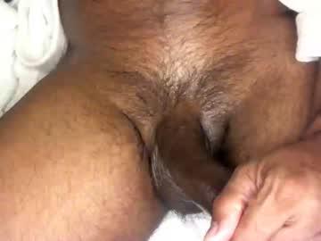 [22-11-20] kung_furious show with cum