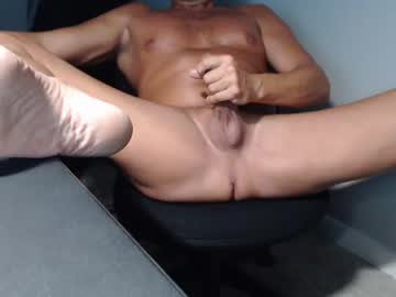 [10-09-20] cock_holster private webcam from Chaturbate.com