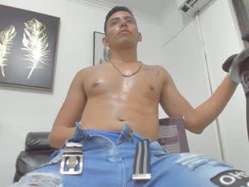 [25-01-21] sexystrong_boy blowjob video