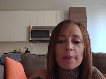 [07-06-20] inkedrebelkitty record cam video