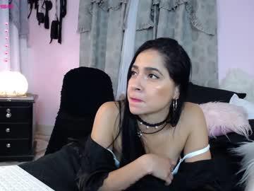 [29-09-21] ahri_gold1 chaturbate private sex video