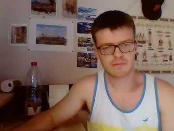 [27-06-20] babacoolmagic record webcam video