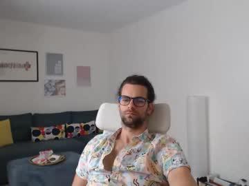 [20-09-21] tomyhartman cam show