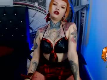 [03-11-20] mell_adams record cam show from Chaturbate