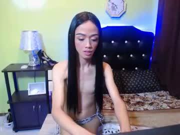 [04-12-20] trans_beautyxx record blowjob video from Chaturbate.com