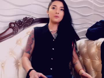 [19-10-21] bely_basarte premium show video from Chaturbate.com