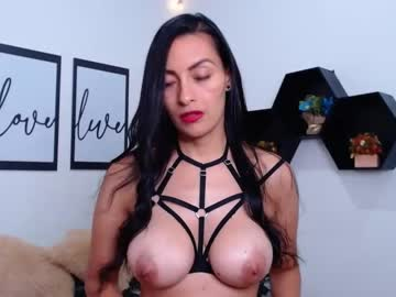 [08-10-20] kendralinden cam show from Chaturbate.com